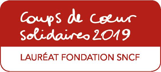 laureat fondation sncf